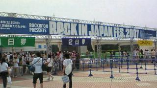 RIJF2007参加中!