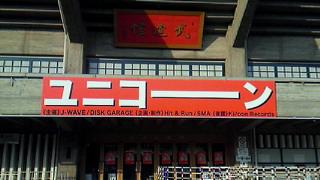 ユニコーン武道館